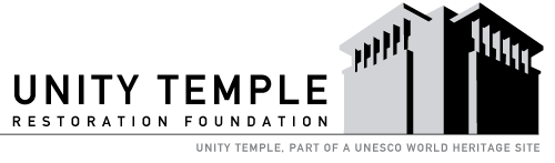 Unity Temple Restoration Foundation Logo