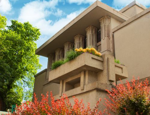Unity Temple inscribed as World Heritage site